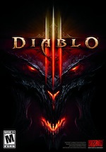 EU Diablo III Authentication Key