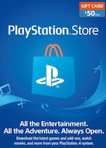 US Playstation Store Gift Card $50