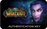 USA Warcraft Authentication Key
