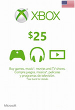 argentina xbox gift card
