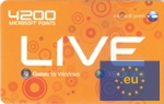 EU Xbox Live Points 4200