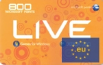 EU Xbox Live Points 800