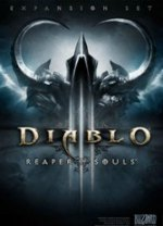 USA Diablo III Reaper of Souls
