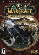 USA World of Warcraft Mists of Pandaria